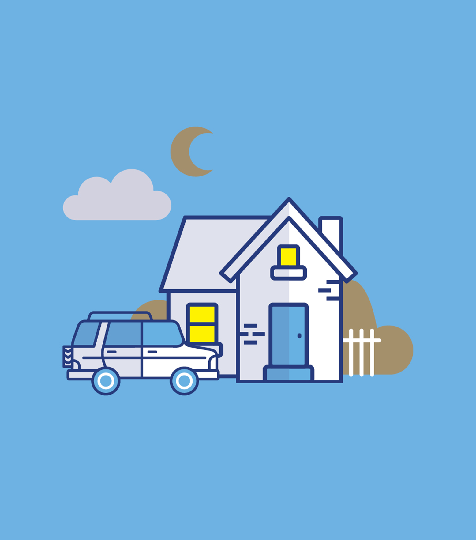 Caa Home Insurance Quote: CAA MyPace™. Putting Low-mileage Motorists In The Driver's